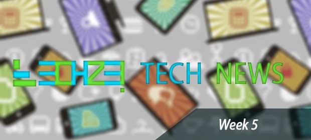 techzeitechnews-week5