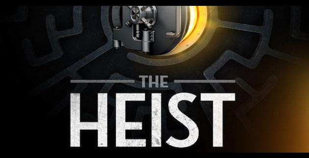 theheist