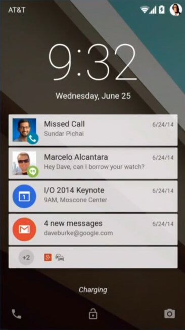 Android_L_Notifications- Techzei