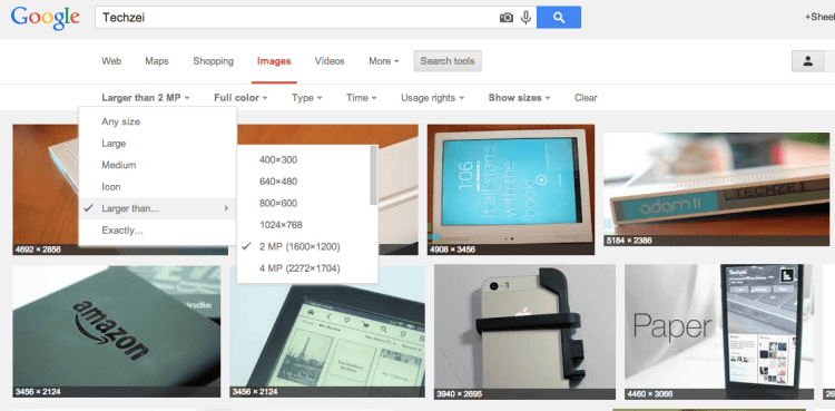 3 Tips To Find Better Results on Google Image Search