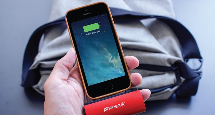 phonesuit