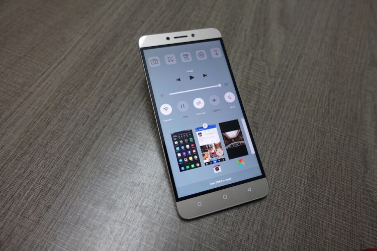 LeEco 1S: The best premium phone on a budget