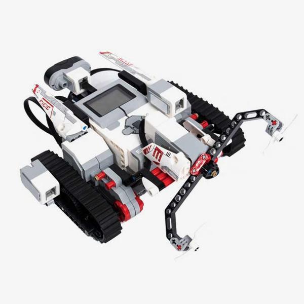 Lego Mindstorms EV3 Competition