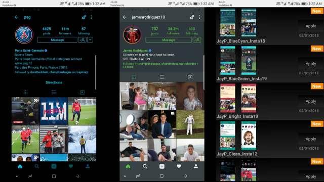 GB Instagram Latest Version v1 50 APK Free Download – TechZip