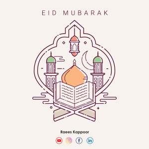 Eid-Mubarak-Poster-Designing-Concepts---Raees-Kappoor-
