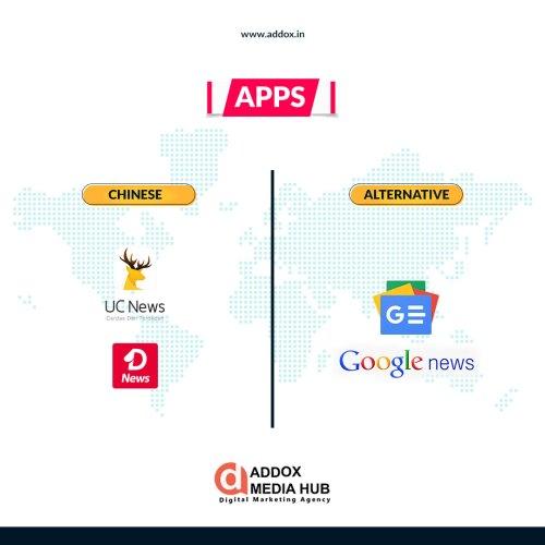 Best-Chinese-Apps-and-Its-Alternative-Addox-Media-Hub-Google News (Best Alternative for UC News)