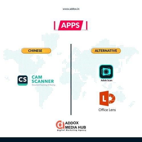 Best-Chinese-Apps-and-Its-Alternative-Addox-Media-Hub-Adobe Scan (Best Alternative Cam Scanner)