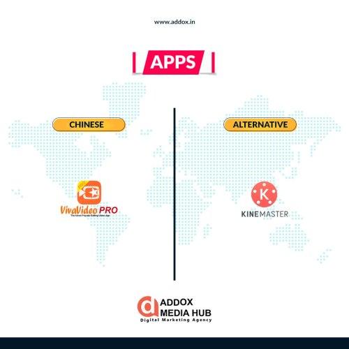 Best-Chinese-Apps-and-Its-Alternative-Addox-Media-Hub-Kinemaster (Best Alternative for Viva Video)