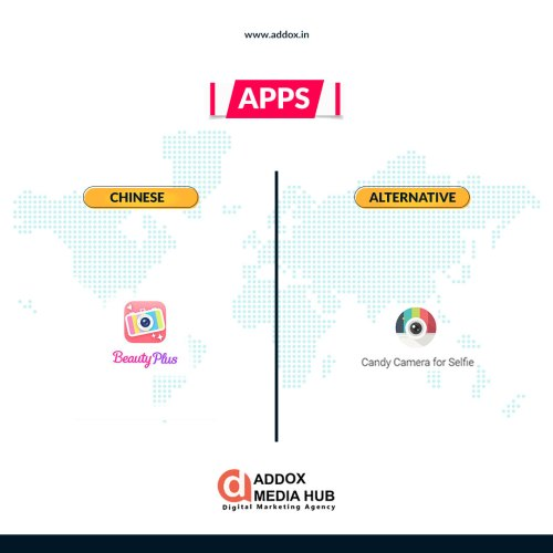 Best-Chinese-Apps-and-Its-Alternative-Addox-Media-Hub-Candy Camera (Best Alternative for BeutyPlus)