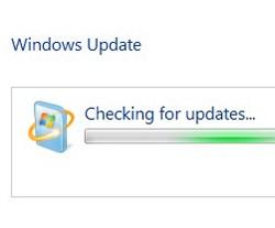 Windows Update Troubleshooter