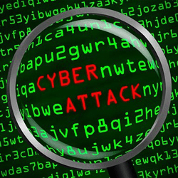 atacuri cibernetice