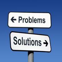 Despre probleme și gestionarea corectă a lor