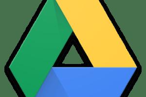 Google face abonamente cu plată anuală pentru Google Drive