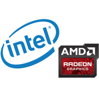 intel-amd kaby lake