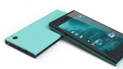 Jolla, Sailfish OS