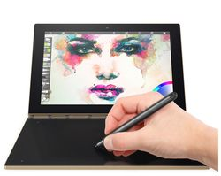 Lenovo Yoga Book 3 va fi lansat și cu Chrome OS