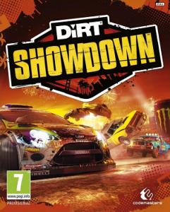 Dirt Showdown – descarcă-l gratuit acum! Ofertă limitată