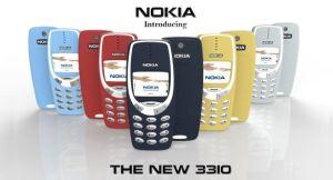 Noul Nokia 3310 – tot ce știm până acum