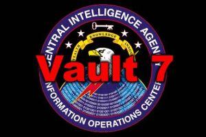Wikileaks Vault 7 - Nimic despre telefoanele ce ruleaza Windows