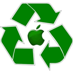reciclare Apple
