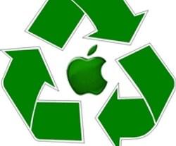 reciclare Apple
