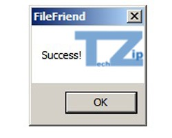 FileFriend