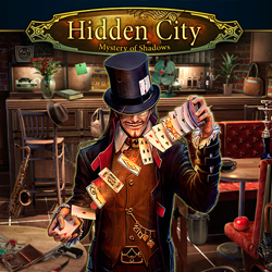 hidden city mistery shadows