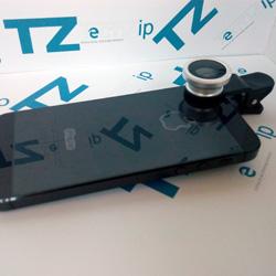lentila foto dispozitiv mobil iOS
