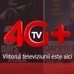 Vodafone 4G TV+