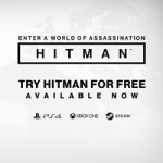 Jucați Hitman gratuit pe Steam, Xbox sau PS4