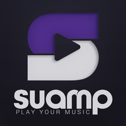 Descărcați Suamp audio media player gratuit de pe Google Play