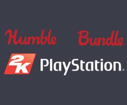 2k playstation humble bundle