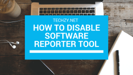 software reporter tool