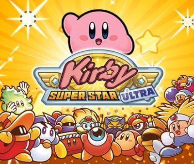 Картинки по запросу Kirby Super Star Ultra