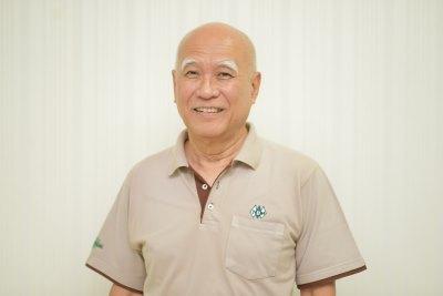 Dilok Lee
