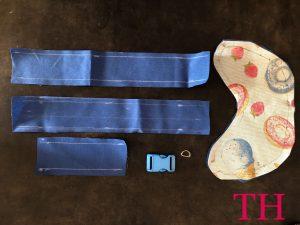Costura DIY: Hacer arnés para perro