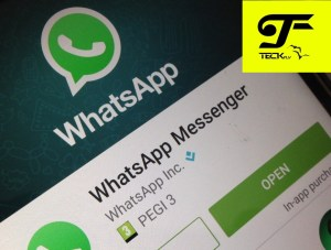 WhatsApp IOS Update Bring more Feature to WhatsApp Messenger