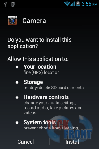 How to install .apk files on your Android device