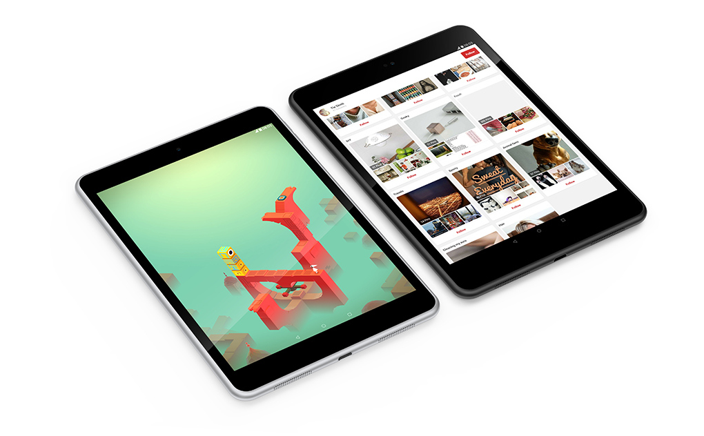 Nokia N1 color options