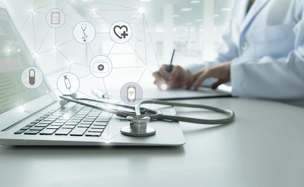 digital trends in healthcare