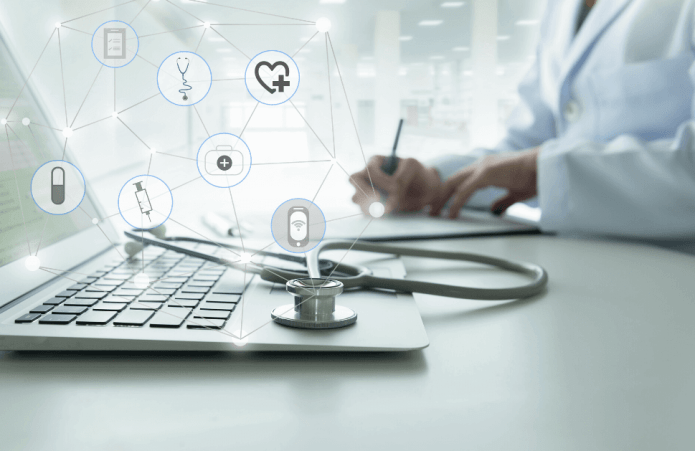 digital trends in healthcare