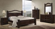 Classical Bedroom TS 4400