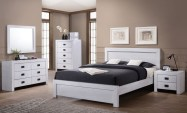 Contemporary Bedroom TSM 034