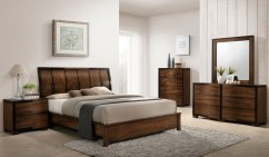 Contemporary Bedroom TSM 069