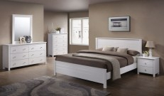 Contemporary Bedroom TSM 073