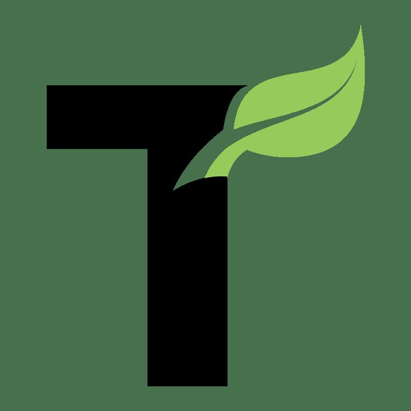 Teckton T Logo