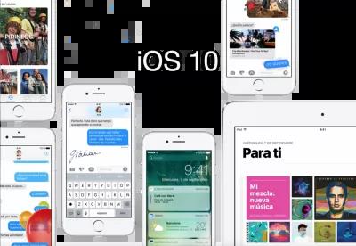 Curso de iPhone y iPad (8h)