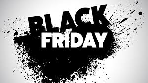 Black Friday en Tecland