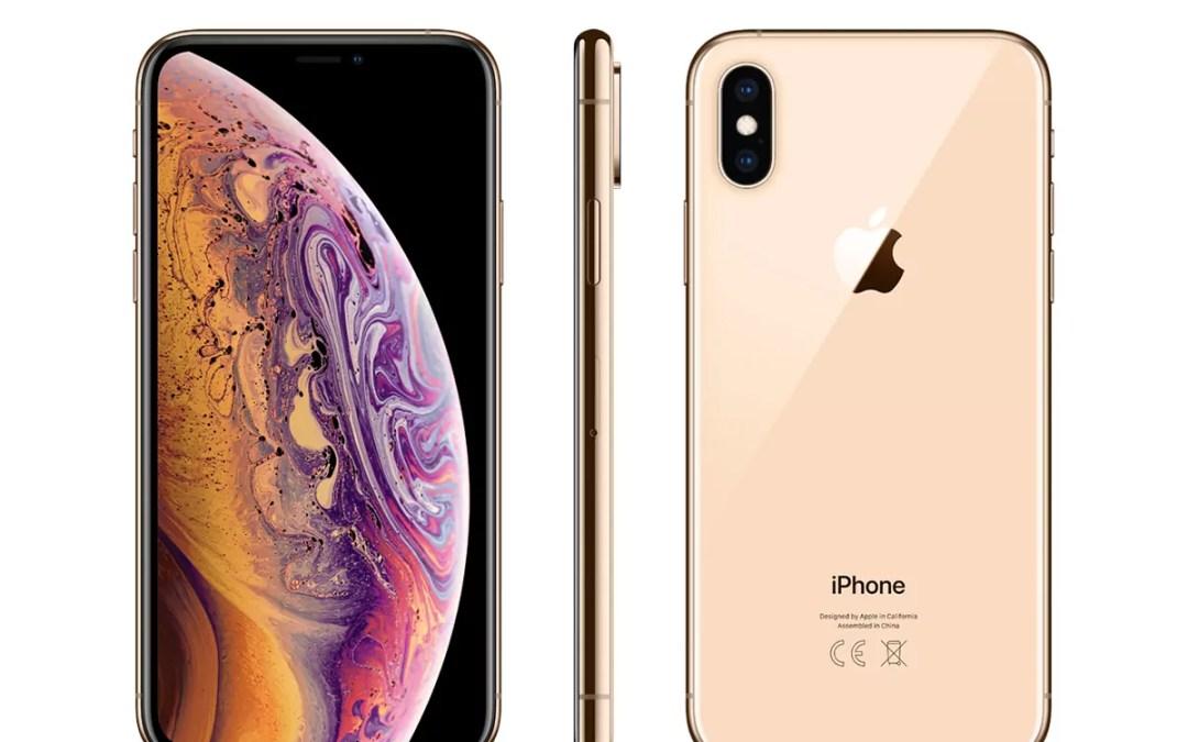 Nuevos iPhone Xs y Xs Max en TECLAND