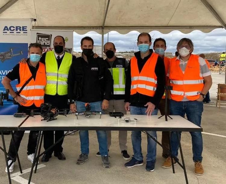 Crash Test en Burgos